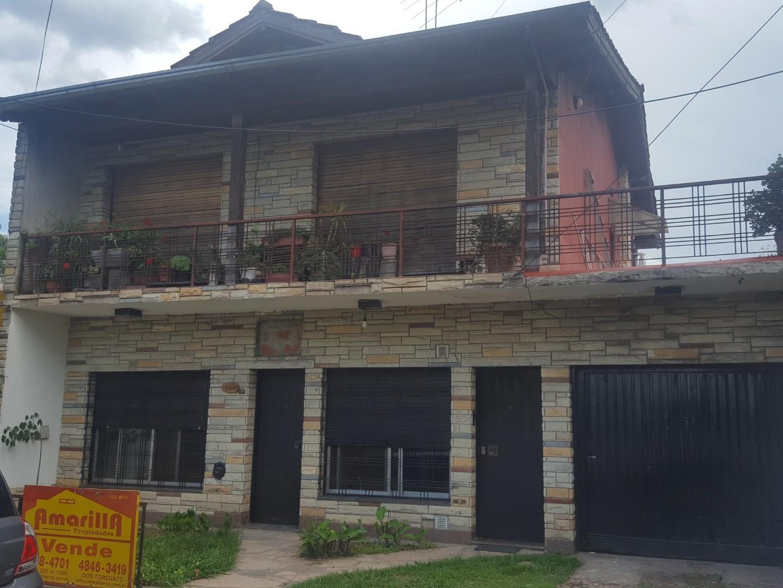 casa en venta Lucio Menendez 1900